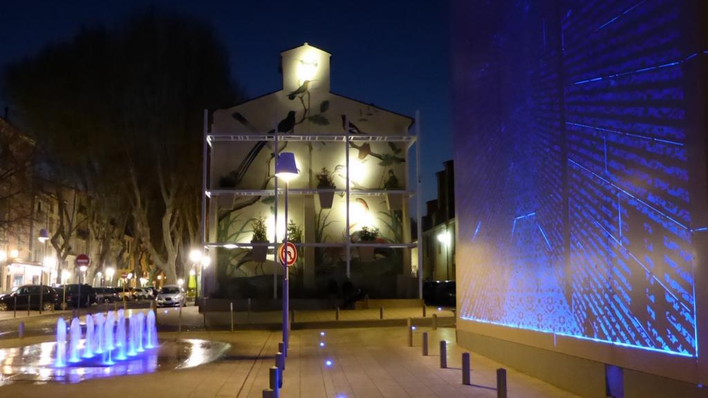 Place Louis Rey