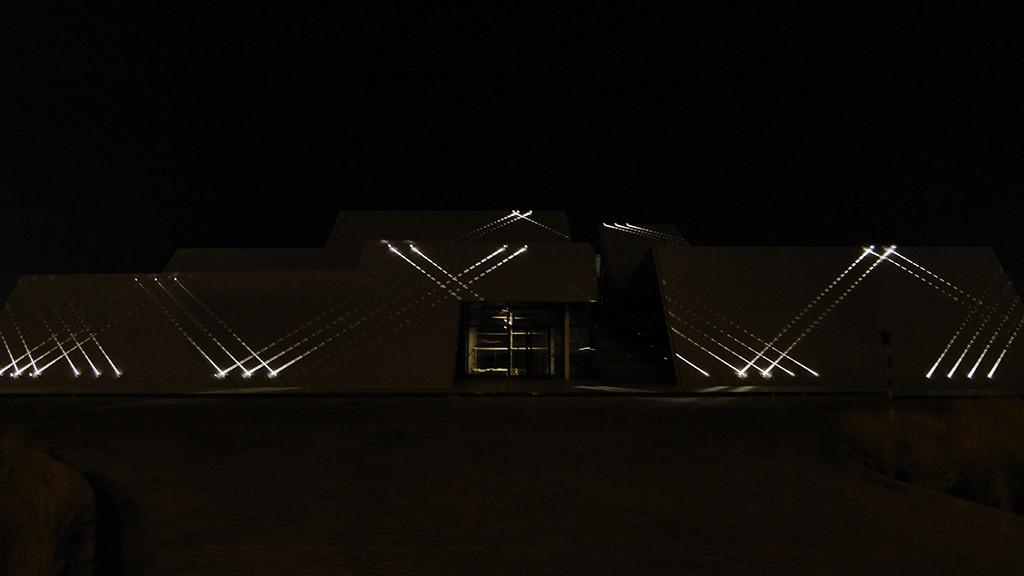 Al Zorah Pavilion
