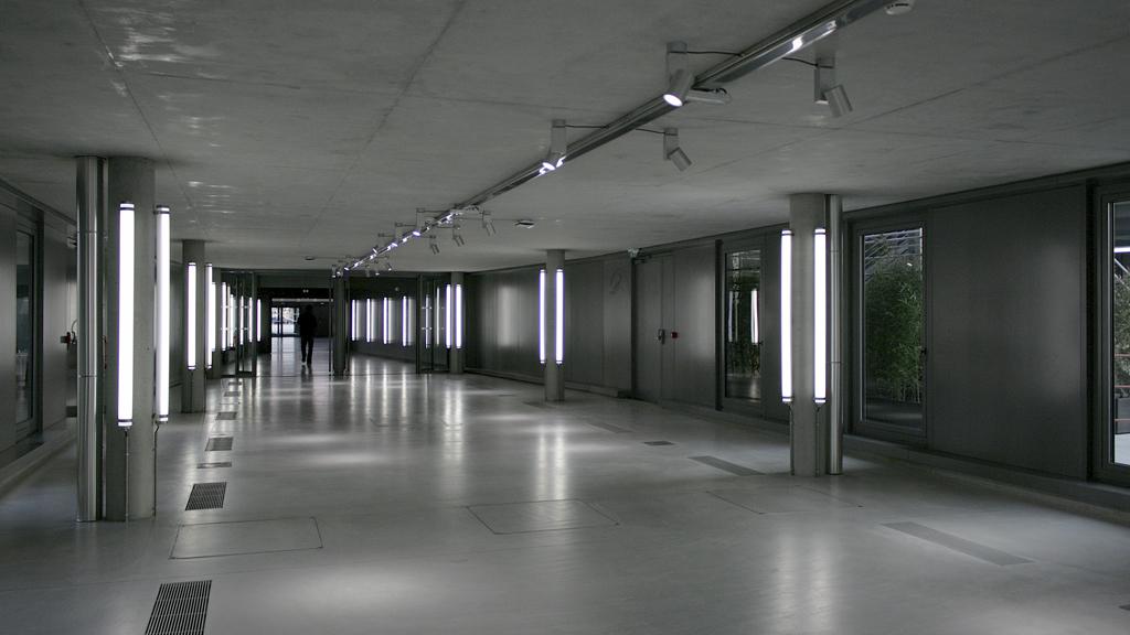 Centre de Recherche & Développement EDF Lab