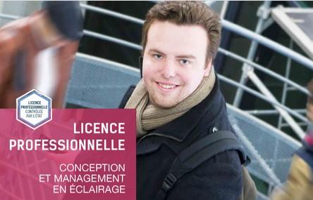 licence pro iae