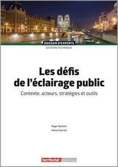 défis éclairage public